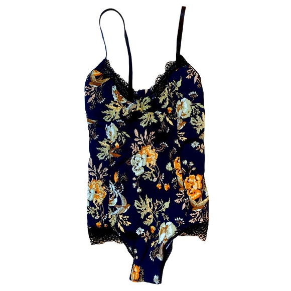 Spell Other - Spell & the Gypsy Collective One Piece Swimsuit XS